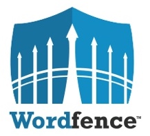 Wordpress plugin - Wordfence logo